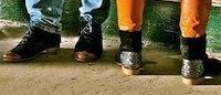 Lonesome Detail: des chaussures à porter tous les jours