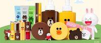 MISSHA推出LINE FRIENDS彩妆系列