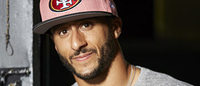 New Era and Colin Kaepernick partner on capsule collection