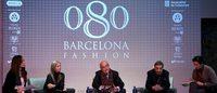 Manolo Blahnik y exposición de Pedro Rodríguez en el 080 Barcelona Fashion