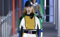Louis Vuitton: Finally the future is fashionable again