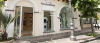 Harmont & Blaine: concluso restyling boutique Portofino, Capri, Forte dei Marmi e Ischia