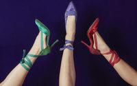 El Museo Nacional de Artes Decorativas presenta la retrospectiva 'Manolo Blahník: el Arte del Zapato'