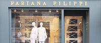 Fabiana Filippi inaugura il primo flagship store a Parigi
