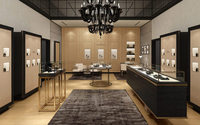 Vacheron Constantin opens first Canadian boutique