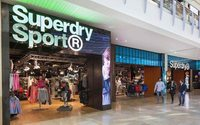 Superdry adds Sport entrance to St David's store