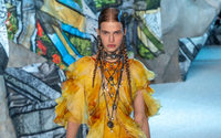 Alexander McQueen opens Tmall Pavilion store