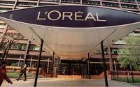 La performance environnementale des sites de l'Oréal gérée par Suez