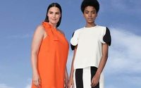 Victoria Beckham collaboration with Target flies off the shelves