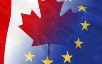 Acordo comercial UE/Canadá entra em vigor em Setembro