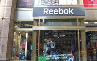"Reebok will Schuhe ""anbauen"""
