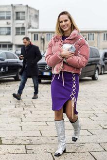 Street Fashion Milano 2018 5