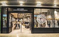 Jack & Jones eröffnet erstes Jeans Intelligence Studio