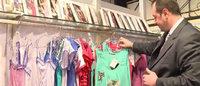 L'industria tessile siriana lotta per non morire