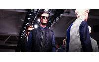Cadillac wird Sponsor der New York Fashion Week: Men's