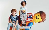 C&A s'adresse aux plus petits avec une collection à l'effigie de l'univers Lego