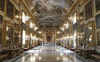 Valentino sfila da Roma per la fashion week di Parigi