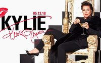 Kris Jenner x Kylie Cosmetics to launch this week