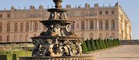 Versailles diventa un marchio per alimenti di lusso