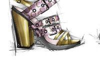 Parakian Paris lance sa ligne de chaussures