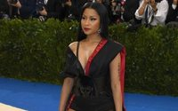 Nicki Minaj to release a collaboration with H&M in the fall