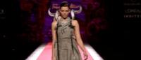 Semana de Moda de Madri ousa em roupas e atitude