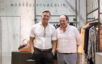 Marcell von Berlin lanciert SiS-Fläche bei Pfüller