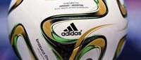 Adidas warns on profit due to Russia, weak golf business