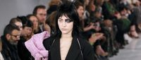 From Bowie-mania to enchanted fairytales: Maison Margiela, Franck Sorbier and Elie Saab shine on the couture runways