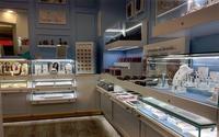 La firma de joyas Luxenter se incorpora al centro comercial Los Arcos