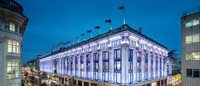 Selfridges to open 100-seat theater to celebrate Shakespeare's birthday year