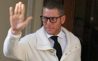 Italia Independent crolla in Borsa dopo le ultime disavventure di Lapo Elkann
