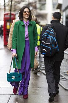 Street Fashion London 2018 7