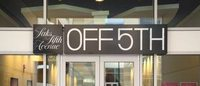 Saks Fifth Avenue Off 5th announces two new Canadian locations