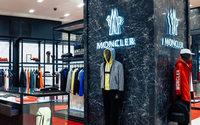 Moncler открыл новый корнер в ДЛТ