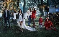 H&M перенес Ники Минаж в параллельный мир
