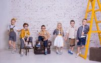 Объявлены победители конкурса «Мода. Детство. Вдохновение»