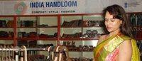 India Handloom Brand opens sixth partnership store in Coimbatore