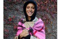 Адвоа Абоа стала лицом новой кампании Burberry