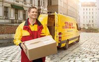 DHL baut Onlinehandelsgeschäft in den USA aus