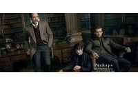 Dunhill through the lens of Annie Leibovitz