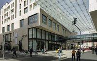 Mannheimer Stadtquartier Q6 Q7 mit Polis Award ausgezeichnet