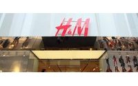 H&M third quarter profit rises on strong summer collection sales