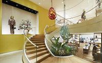 Louis Vuitton expande loja de Lisboa