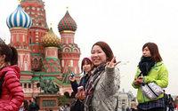 В 2019 году эксперты ожидают рост числа китайских туристов в России на 20%
