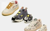 "Reebok imagine une capsule ""Tom & Jerry"""