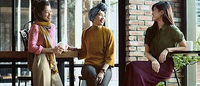 Uniqlo cria peças para moda muçulmana