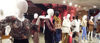 Inverno 2016: Do Gótico ao Moderno no Senac Moda Informação