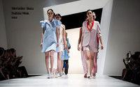Cuenta atrás para la cuarta edición de Mercedes-Benz Fashion Week Chile