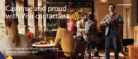 Contactless payments up 237% after limit increased to £30